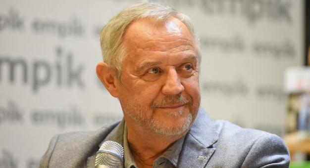 Marek Kondrat - wnuk karczmarza