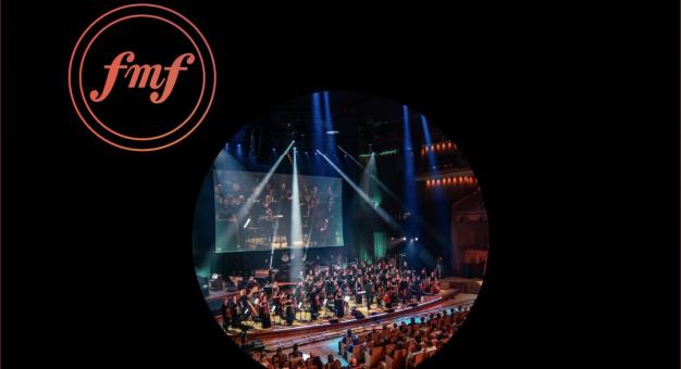 Nowe terminy koncertów Festiwalu Muzyki Filmowej w Krakowie