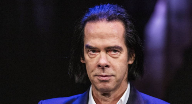 Nick Cave wydaje książkę, w której opowiada o żałobie po stracie syna