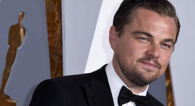 Nowy film dokumentalny Leonarda DiCaprio