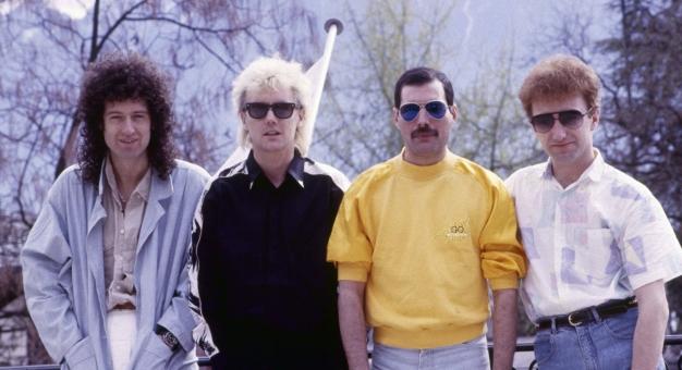"""Utwór """"Bohemian Rhapsody"""" w klubie miliarderów"""