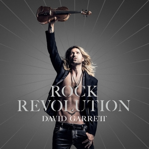 "David Garrett: ""Rock Revolution"""