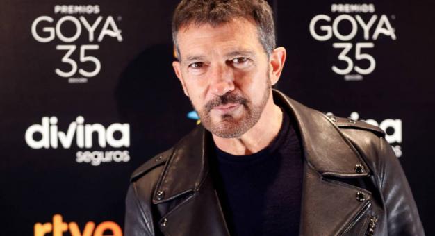 """Antonio Banderas dołączył do obsady filmu """"Indiana Jones 5"""""""