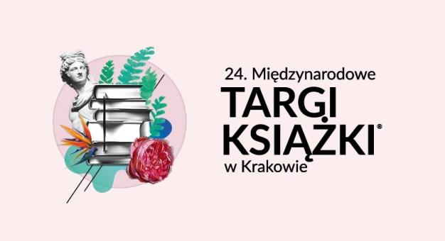 Z powodu pandemii nie odbędą się Międzynarodowe Targi Książki w Krakowie