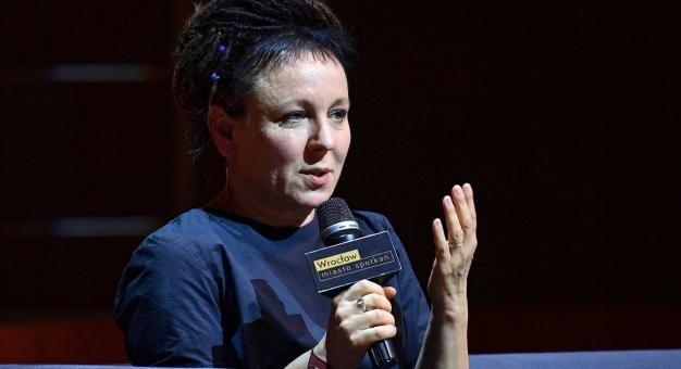 Olga Tokarczuk powoła we Wrocławiu fundację wspierającą pisarzy i badania nad literaturą