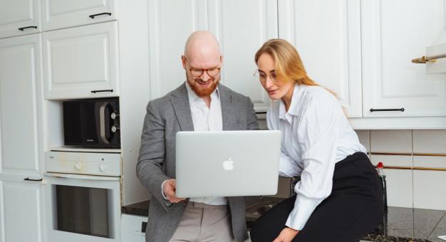 Kredyt hipoteczny – jak wybrać najtańszą ofertę przez Internet