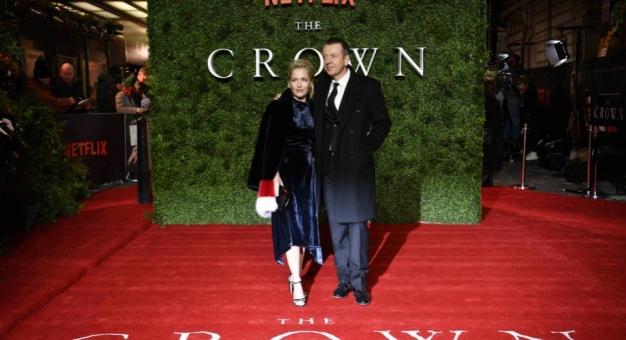 """Zdjęcia do piątego sezonu """"The Crown"""" rozpoczną się w lipcu tego roku"""