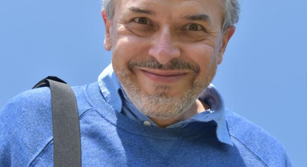 Maciej Korkuć z RMF Classic nagrodzony na Śląskim Festiwalu Nauki