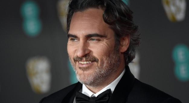 Już w maju Joaquin Phoenix będzie prezentował nowy film