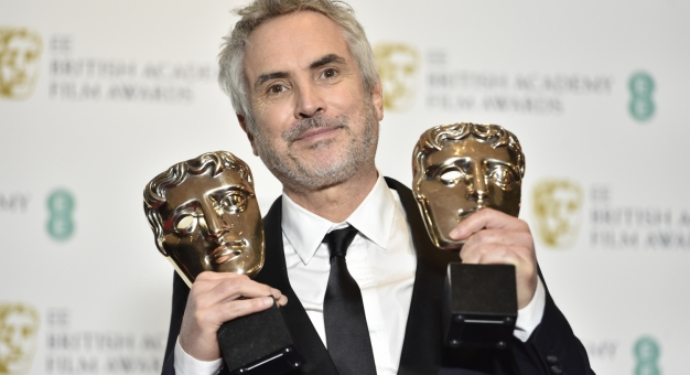 """BAFTA 2019: """"Roma"""" najlepszym filmem, """"Zimna wojna"""" bez nagród"""