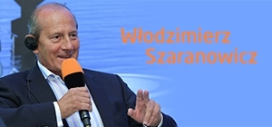 Bliskie Spotkania komentuje Włodzimierz Szaranowicz