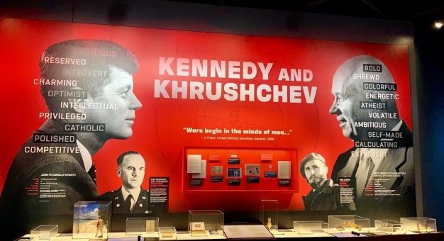 RMF Classic z wizytą w Międzynarodowym Muzeum Szpiegostwa w Waszyngtonie Posłuchaj!
