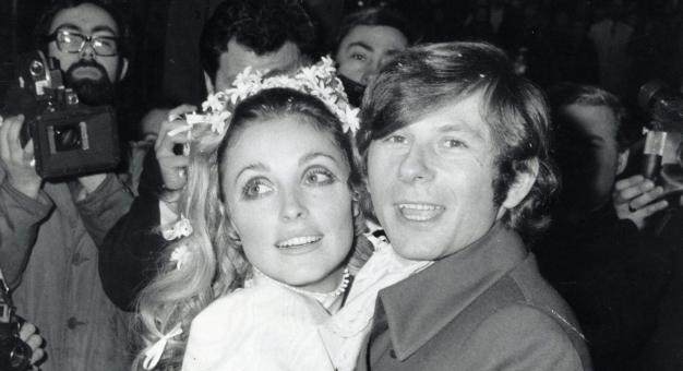 Sharon Tate - to już 50 lat