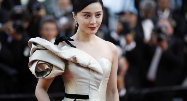Gdzie jest Fan Bingbing? Wielka chińska gwiazda filmowa zniknęła