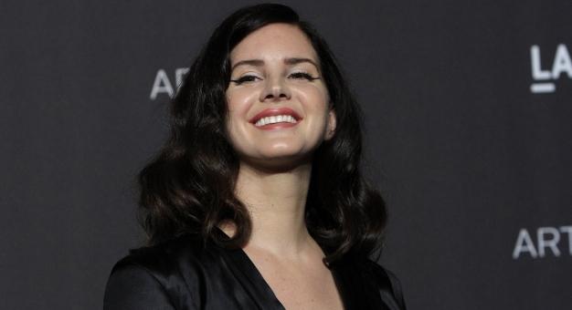 Lana Del Rey nagrała piosenkę po strzelaninie w USA