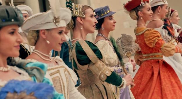Wawelskie baletto / Kraków tańcem malowany - PREMIERA online - 31.12, godz. 20.00 - YouTube