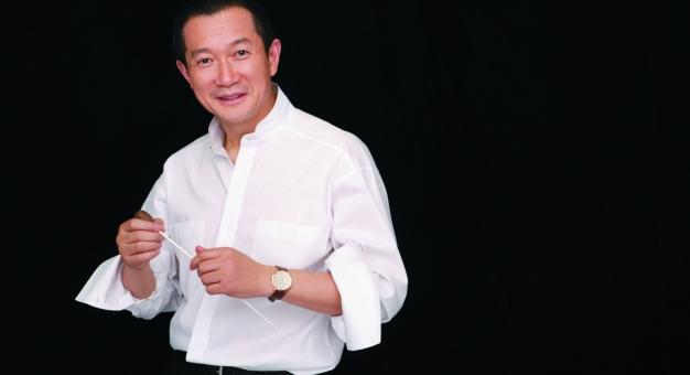 Tan Dun - Najpiękniejsza Muzyka Filmowa