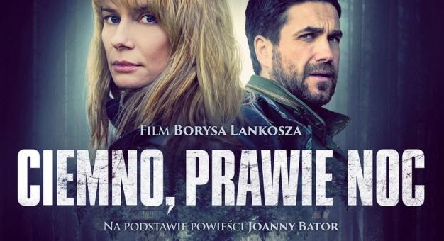 """Premiera filmu """"Ciemno, prawie noc"""" w reż. Borysa Lankosza"""