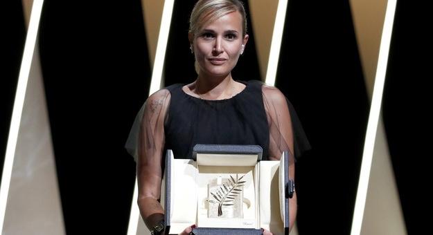 """""""Titane"""" Julii Ducournau laureatem Złotej Palmy 74. festiwalu w Cannes"""