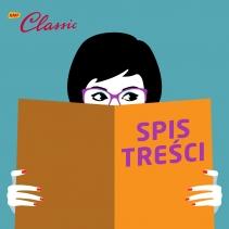 Podcasty Spis treści - magazyn literacki w RMF Classic