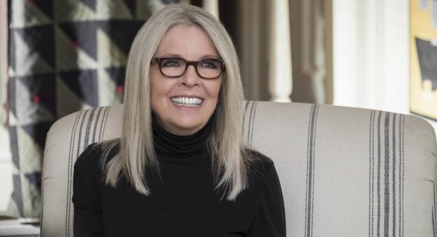 Diane Keaton wyznaje: Nie byłam na randce od 35 lat