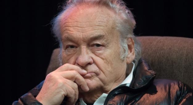 Jerzy Skolimowski otrzyma Platynowe Lwy