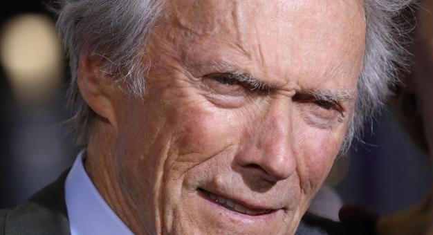 Clint Eastwood - czy masz dzisiaj szczęście?