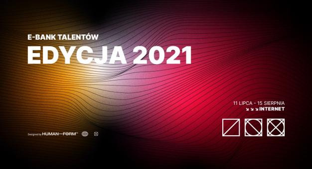 e-Bank Talentów 2021