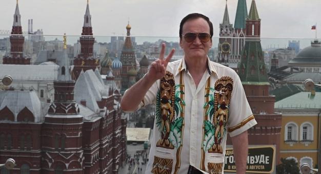 Quentin Tarantino - do dziesięciu razy sztuka