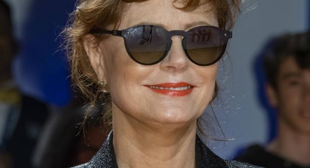 Susan Sarandon: dłużej niż aktorką będę kobietą i matką