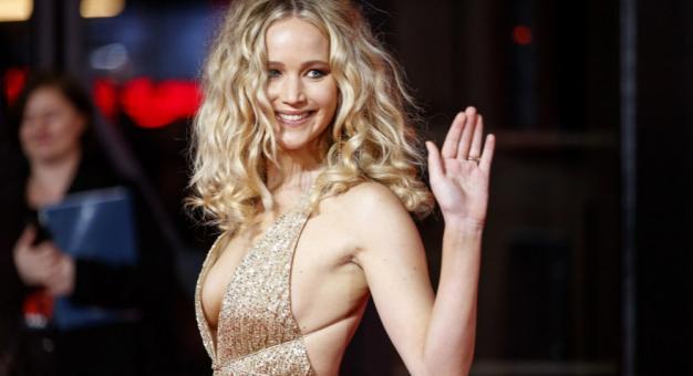 """Jennifer Lawrence zagra główną rolę w komedii """"No Hard Feelings"""""""