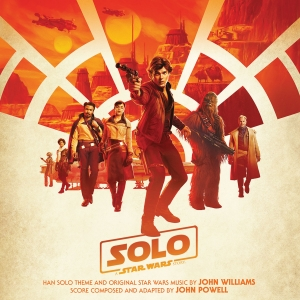 Ścieżka dźwiękowa wyczekiwanego filmu o losach młodego Hana Solo już dostępna!