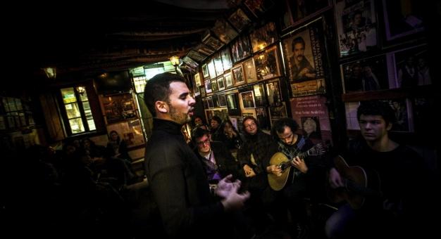 Lizbona w rytmie fado