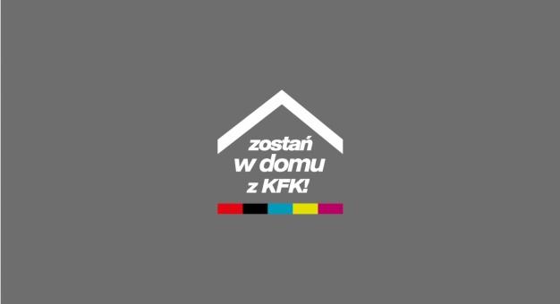 Krakowskie Forum Kultury zaprasza do udziału w inicjatywie #zostanwdomuzkfk