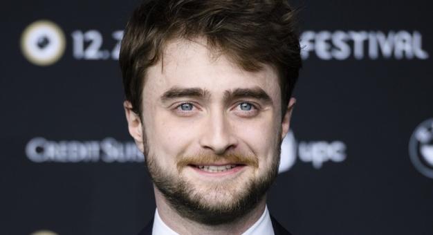Daniel Radcliffe - magia i przekleństwo Harry'ego Pottera