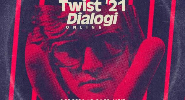 4. Wodecki Twist DIALOGI – wracamy do szalonych lat 70-tych!