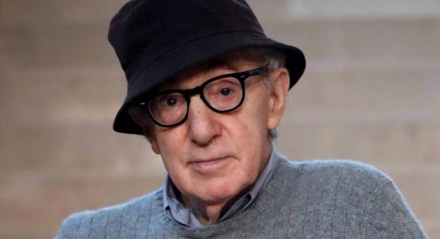 Najnowszy film Woody'ego Allena otworzy festiwal filmowy w San Sebastian