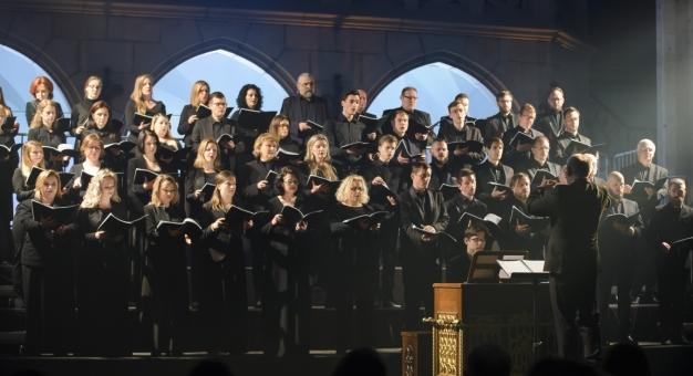 12. Festiwal Muzyki Filmowej w Krakowie: Cinema Chorale