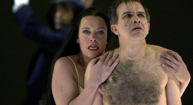 Milion dolarów dla sopranistki Niny Stemme