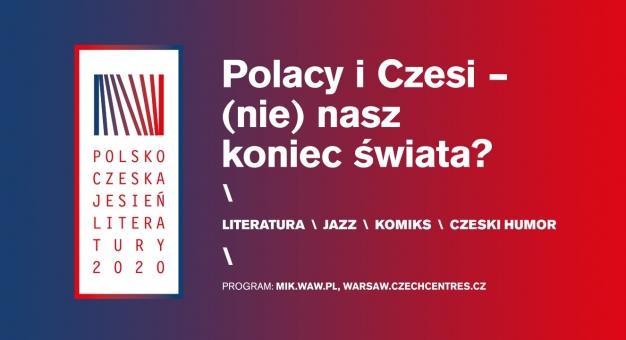 Polsko-Czeska Jesień Literatury