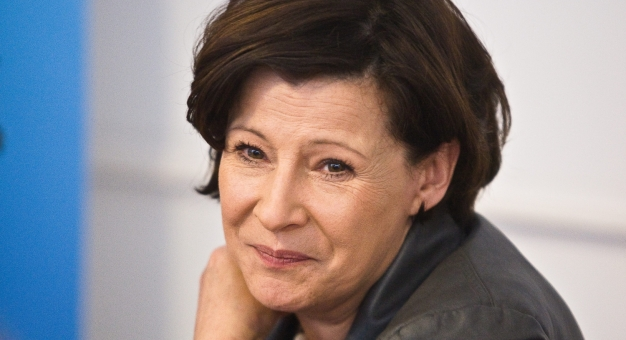 Aktorka Dorota Kolak laureatką Nagrody im. Ireny Solskiej