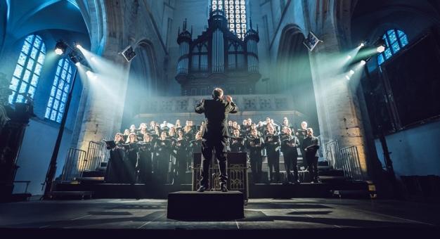 Cinema Chorale: Inauguracja 12. FMF w kościele św. Katarzyny w Krakowie