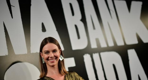 Aktorka Emma Giegżno - czy jej się uda?