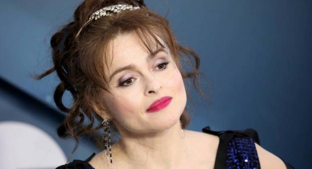 """Helena Bonham Carter zdradziła szczegóły na temat czwartego sezonu """"The Crown"""""""