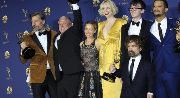 Najchętniej oglądane seriale we wrześniu w HBO Go