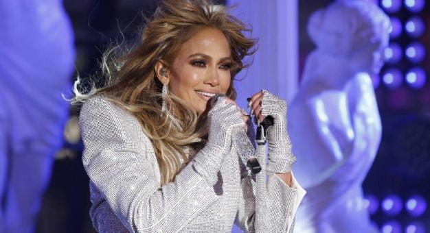 Jennifer Lopez podpisała kilkuletni kontrakt z Netfliksem