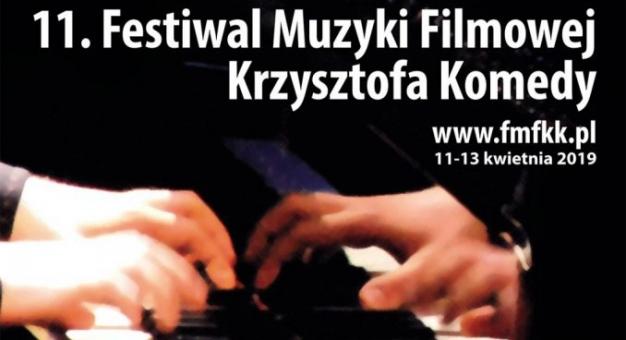 Festiwal Muzyki Filmowej  Krzysztofa Komedy