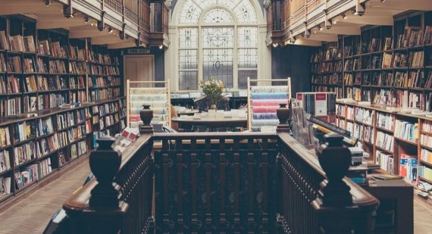 Noc Księgarń. Wielkie święto księgarń i czytelników już 20 września