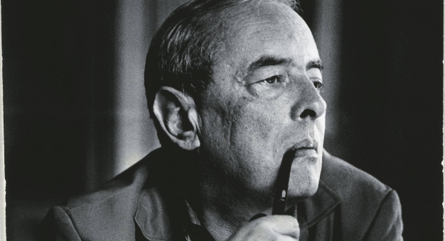 Archiwa Akademii Szwedzkiej: Gombrowicz mógł otrzymać w 1969 roku Nagrodę Nobla