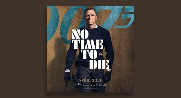 Oryginalna ścieżka dźwiękowa do nowego filmu z serii James Bond